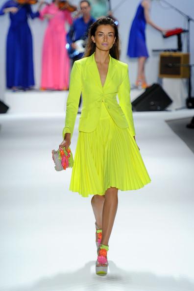 Nanette+Lepore+Runway+Spring+2012+Mercedes+F7DoHOEBNnol