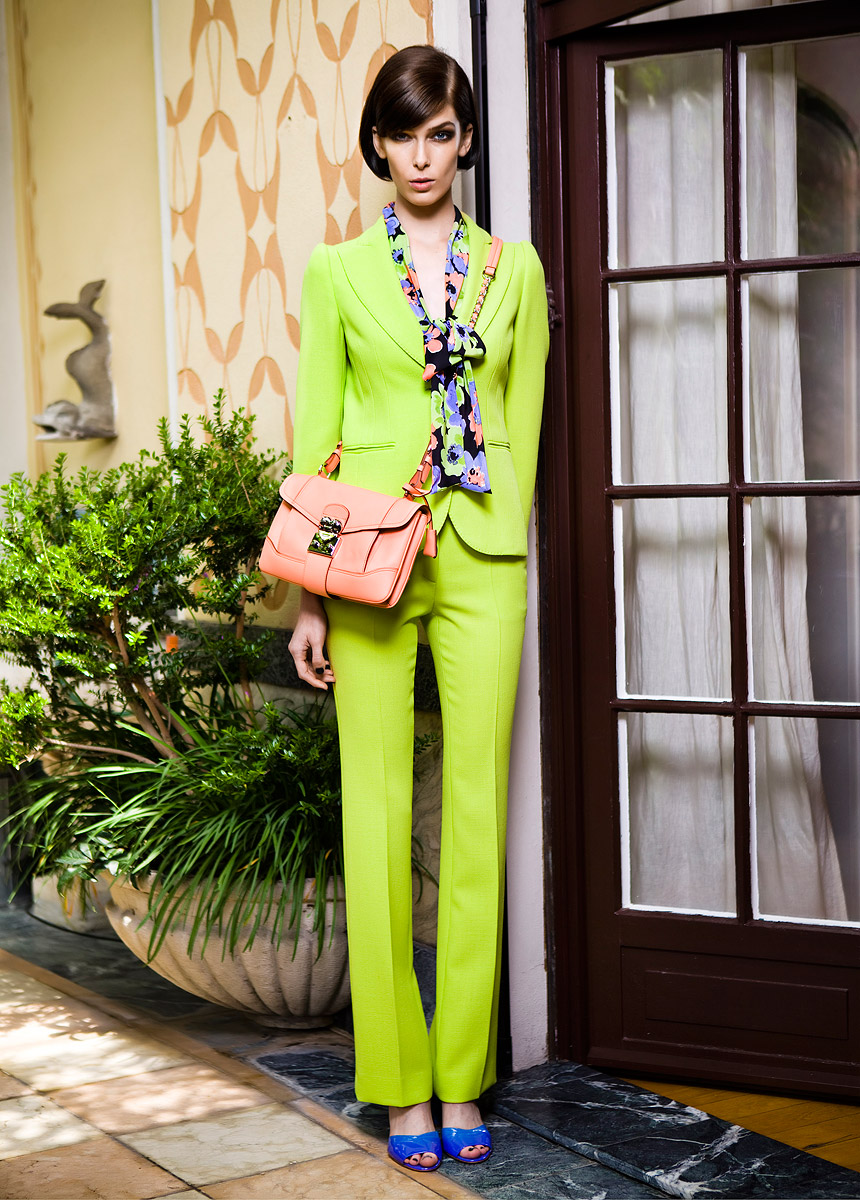 Styling 101 Color Combinations
