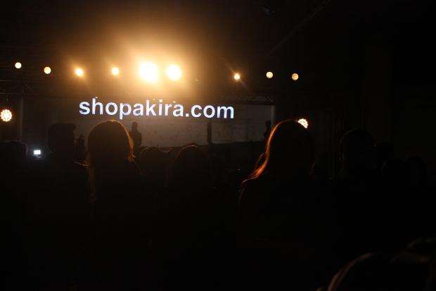 akira-fashion-show, akira-chicago